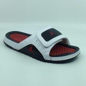 Nike Men's Air Jordan Hydro XII Retro